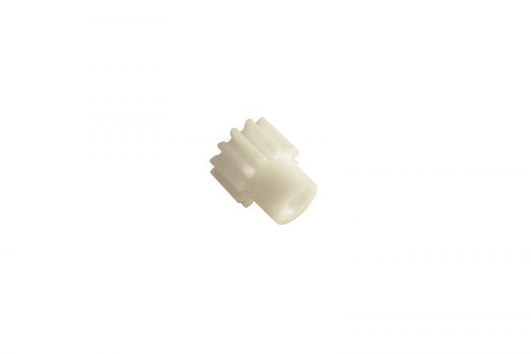 Stirnzahnrad 12 Zähne Modul 1,5