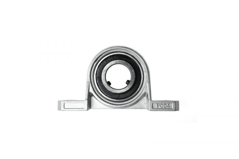 Miniatur Stehlager 20 mm