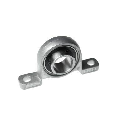 Miniatur Stehlager 25 mm