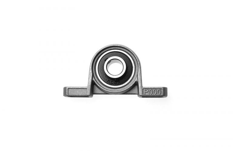 Miniatur Stehlager 10 mm