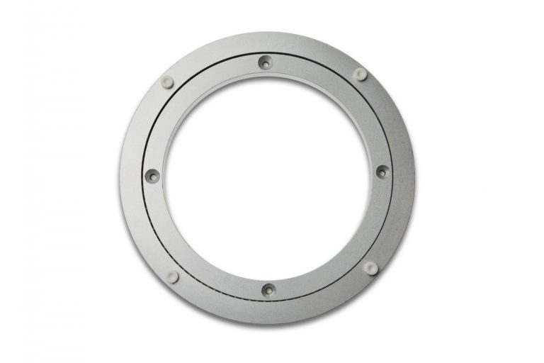 Aluminium Drehkranz 203 mm 20 cm 50 kg