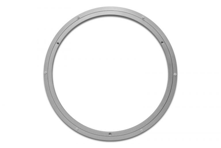Aluminium Drehkranz 506 mm 51 cm