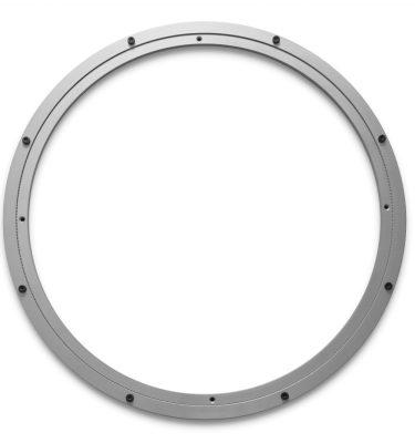 Aluminium Drehkranz 798 mm 80 cm