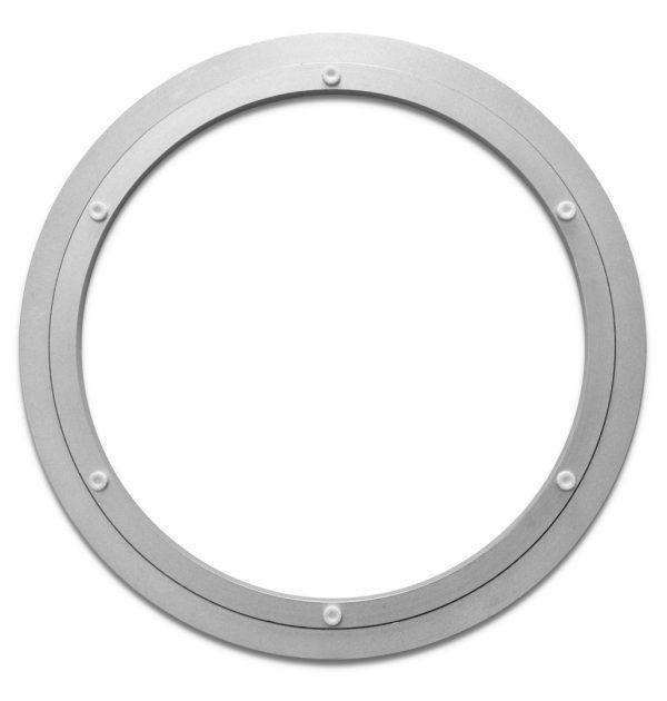 Aluminium Drehkranz 304 mm 30 cm 100 kg