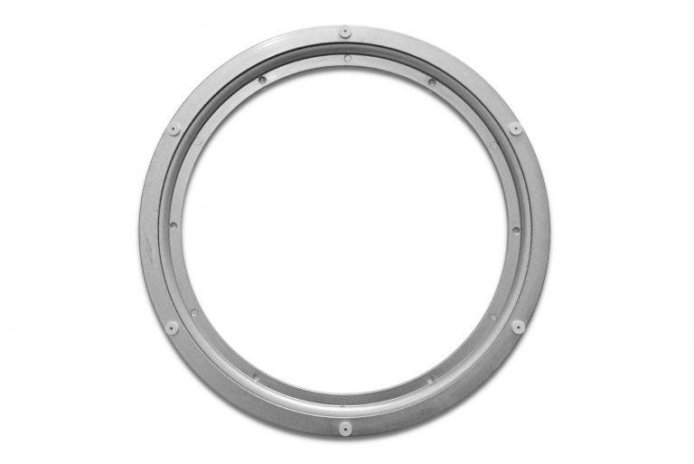 Aluminium Drehkranz 325mm 33 cm
