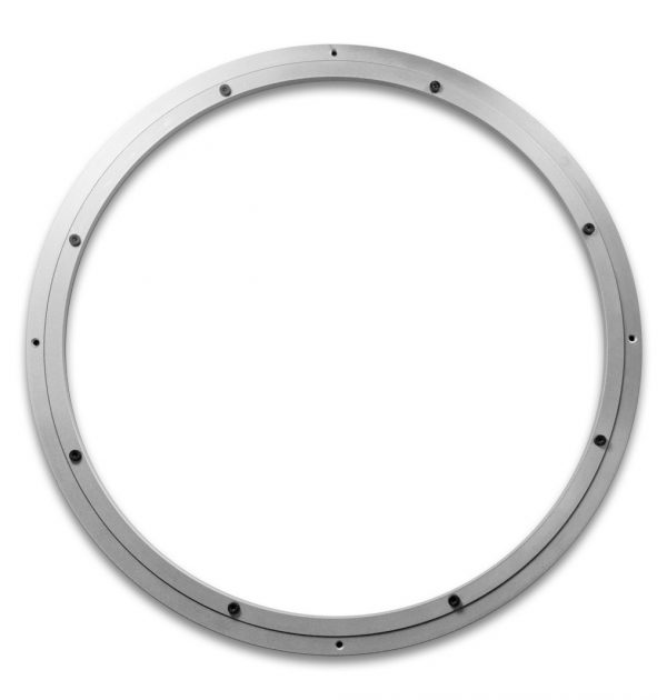 Aluminium Drehkranz 798 mm 80 cm 300 kg