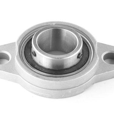 Miniatur Flanschlager 30 mm