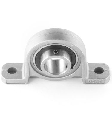 Miniatur Stehlager 17 mm